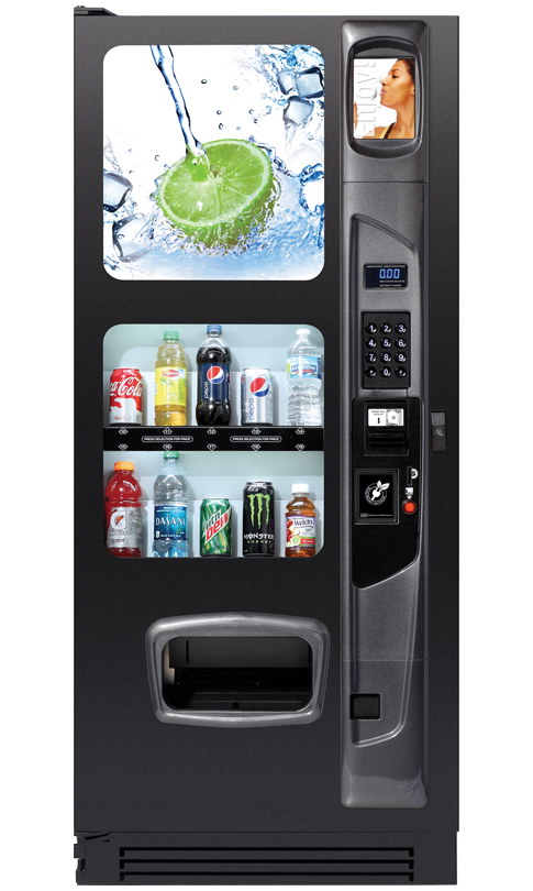 USI 10 Selection Beverage