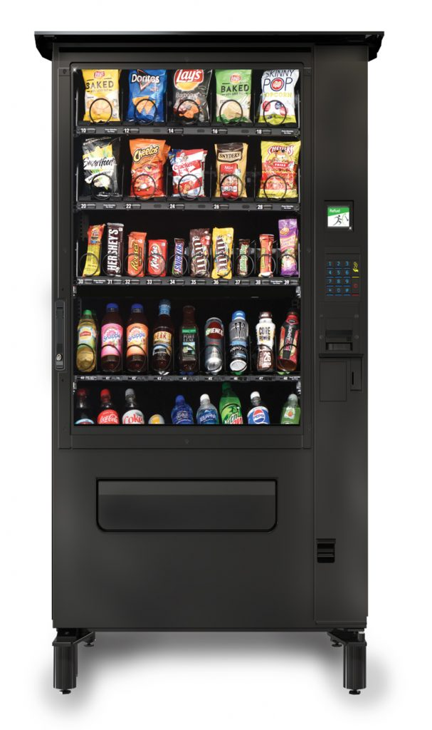 Evoke Outdoor Snack & Drink Combo